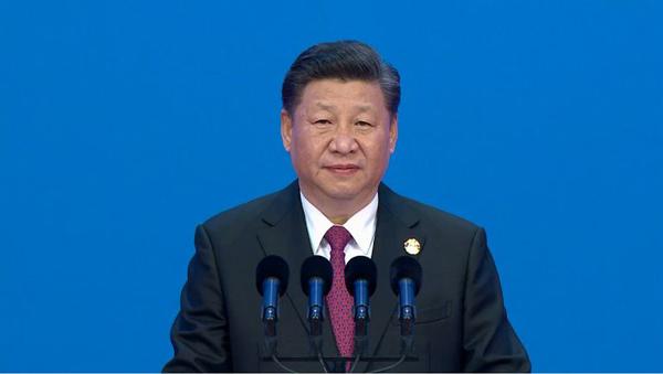 扩大开放 习近平宣布中国要干10件大事 还提了3点希望